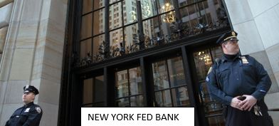 NY Fed entrance